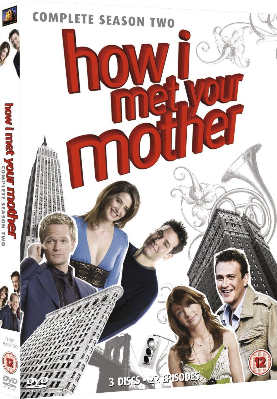 How I Met Your Mother Complete Season 2 Megauploadagora Com Br