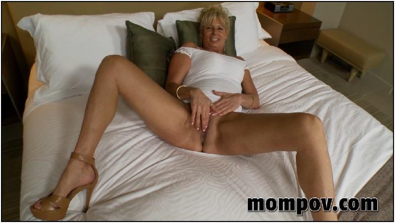 Mature Cougar Milf Creampie