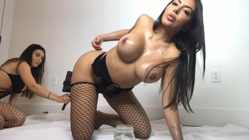Tushy Lana Rhoades Anal
