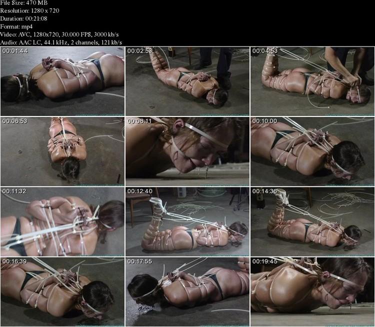 Page 8 @ BDSM Slave Movie