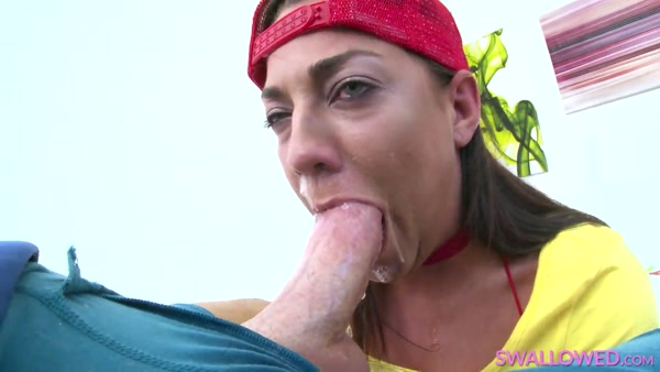 Amara Romani - Amara's Throat Audition 720p