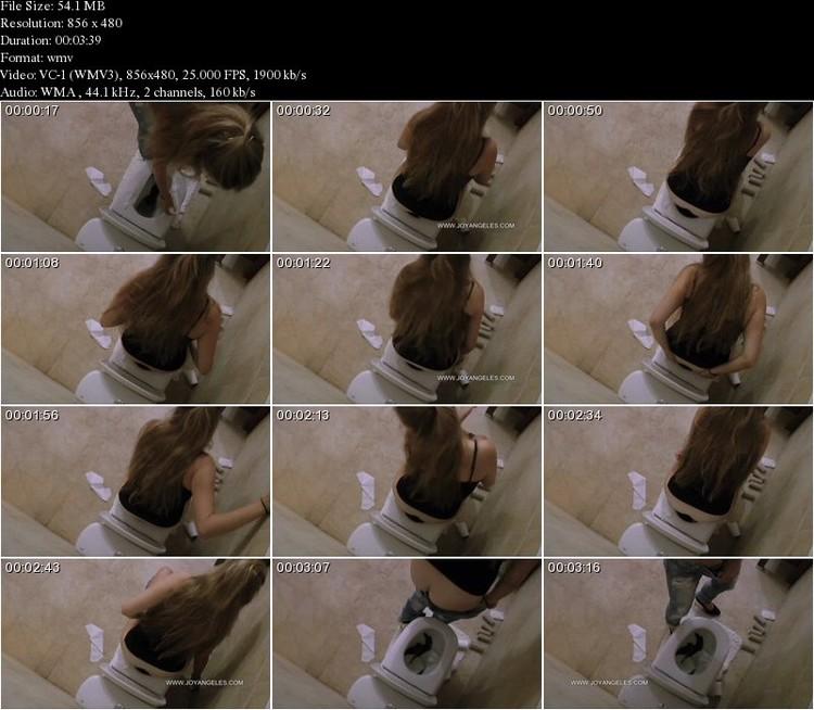 Scat clip-jajulyfaylana2