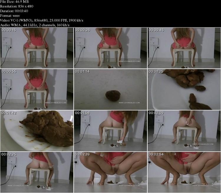 Scat clip-jajulyfaylana6