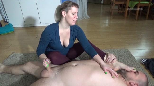 Lady_Cruellas_games_-_Arrogant_wife_-_Triple_orgasms