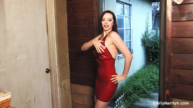 Emily Marilyn - Laced Tight