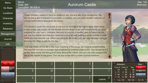 AlTSanW m - Debauchery In Caelia Kingdoms [v0.2.3] [Duodevelopers]