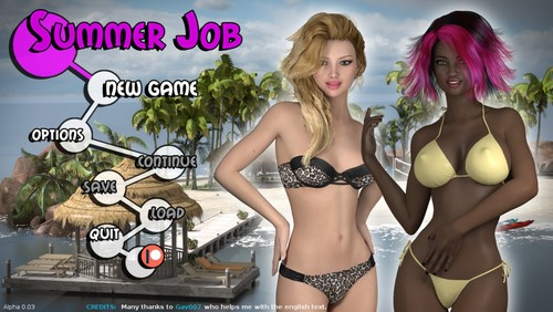 2018 03 31 235812 m - Summer Job  - Alpha v.0.03