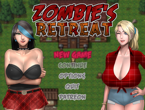 2018 04 12 134748 m - Zombie's Retreat [v0.1] [Sirens Domain]