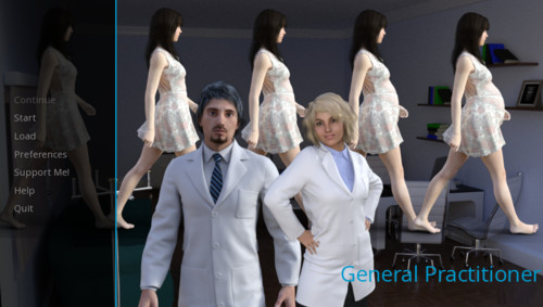 General Practitioner 0.0.13 [Bruni Multimedia]