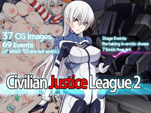 Civilian%20Justice%20League%202 m - Civilian Justice League 2 (Clymenia)