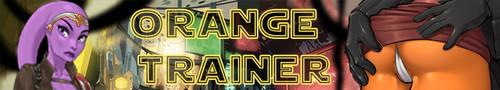 M62E1IS m - Orange Trainer - Alpha version 0.11.0 [Exiscoming]