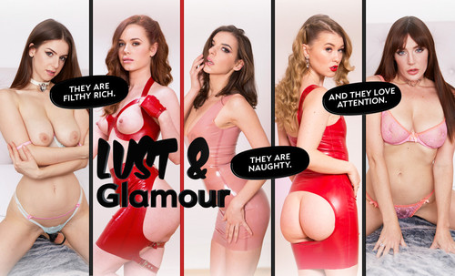 Lust%20%26%20Glamour1 m - Lust & Glamour [LifeSelector] [21 Roles]