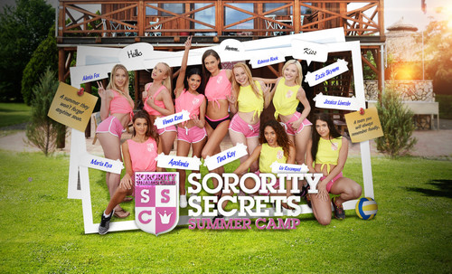 Sorority%20Secrets%20 %20Summer%20Camp1 m - Sorority Secrets - Summer Camp [LifeSelector] [21 Roles]