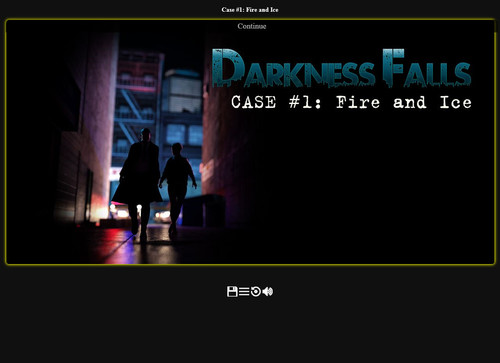 Darkness%20Falls%20%20Tora%20Productions m - Darkness Falls [Episode 2] [Tora Productions]