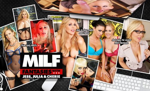MILF%20Fantasies%20with%20Jess %20Julia%20%26%20Cherie1 m - MILF Fantasies with Jess, Julia & Cherie