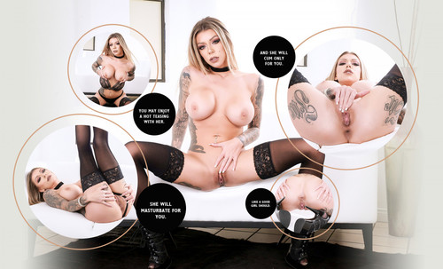 Having%20Fun%20with%20Karma%20RX2 m - Having Fun with Karma RX [LifeSelector] [21 Roles]