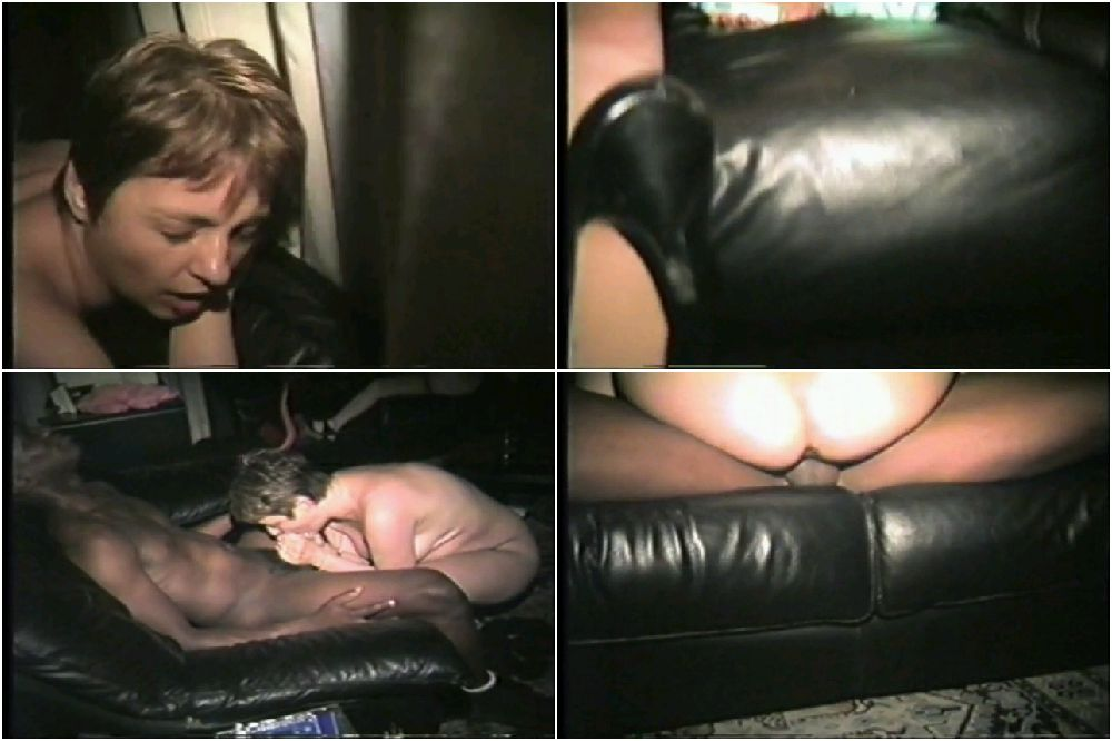 Leather homemade and amateur videos page