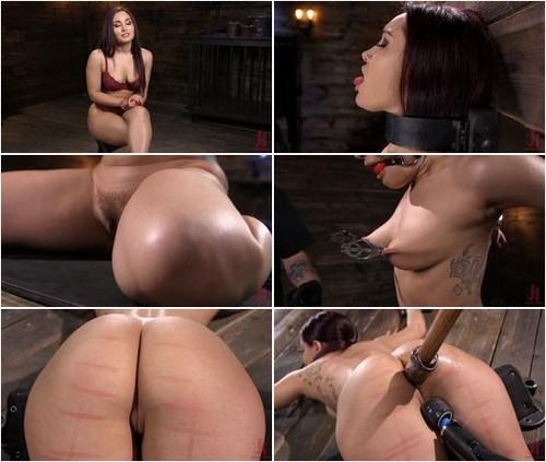 Gabriella Paltrova Anal Orgasm In Diabolical Predicament Bondage (26.07.2018)_1