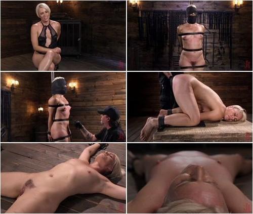 Helena Locke - Sexy Blonde Cougar Is Bondage (09.08.2018)_1