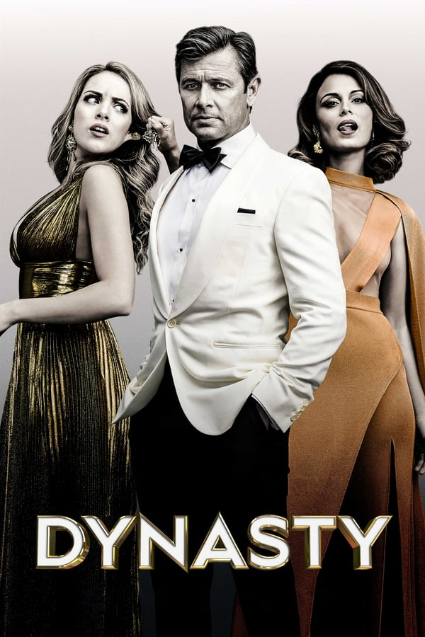Dynasty S01,