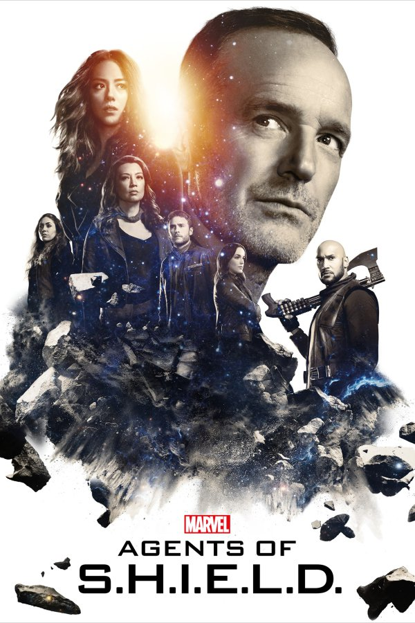 Marvels Agents of S.H.I.E.L.D. S05,
