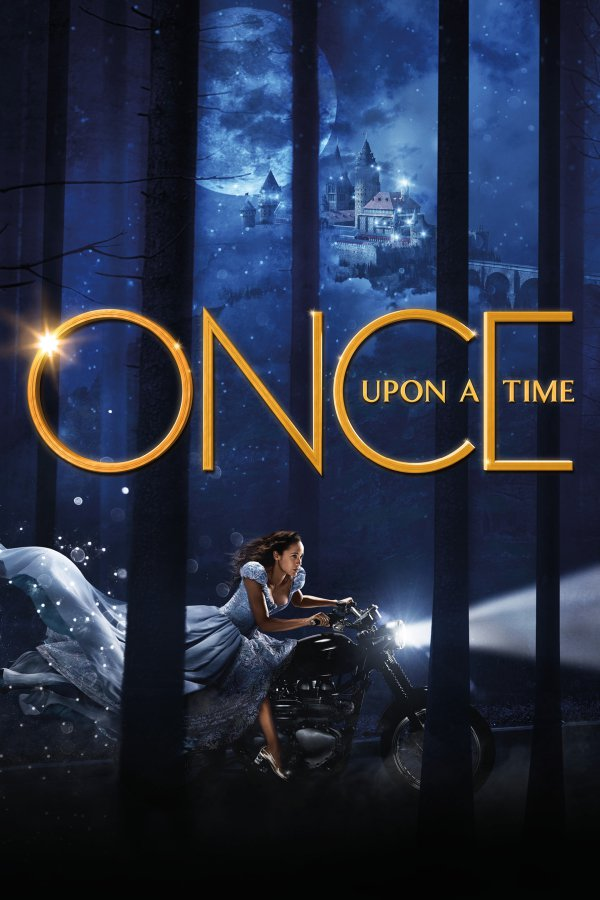 Once Upon A Time S07,