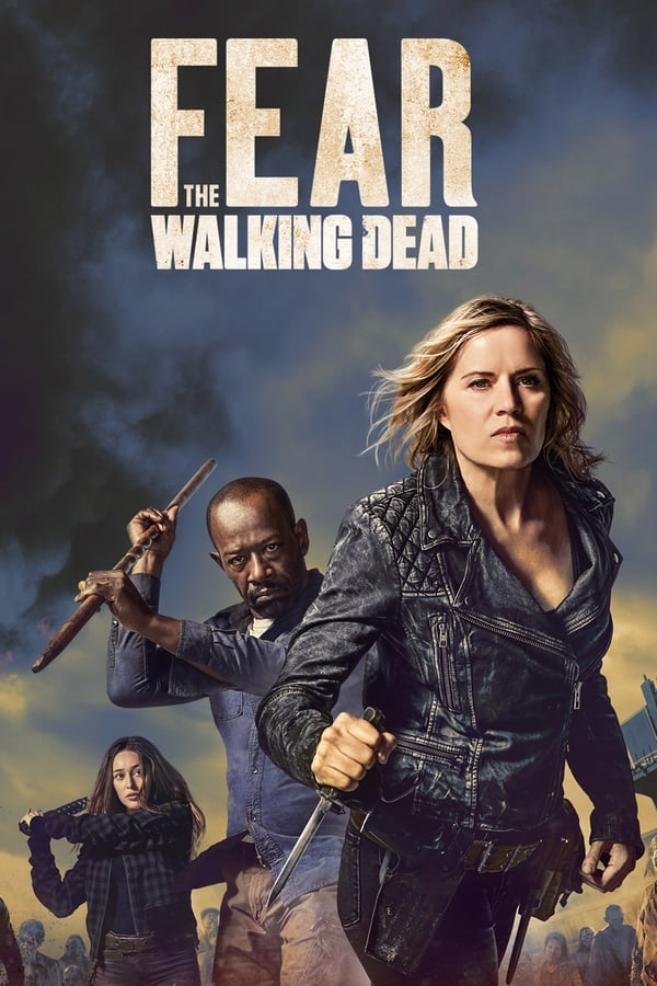 Fear The Walking Dead S04,