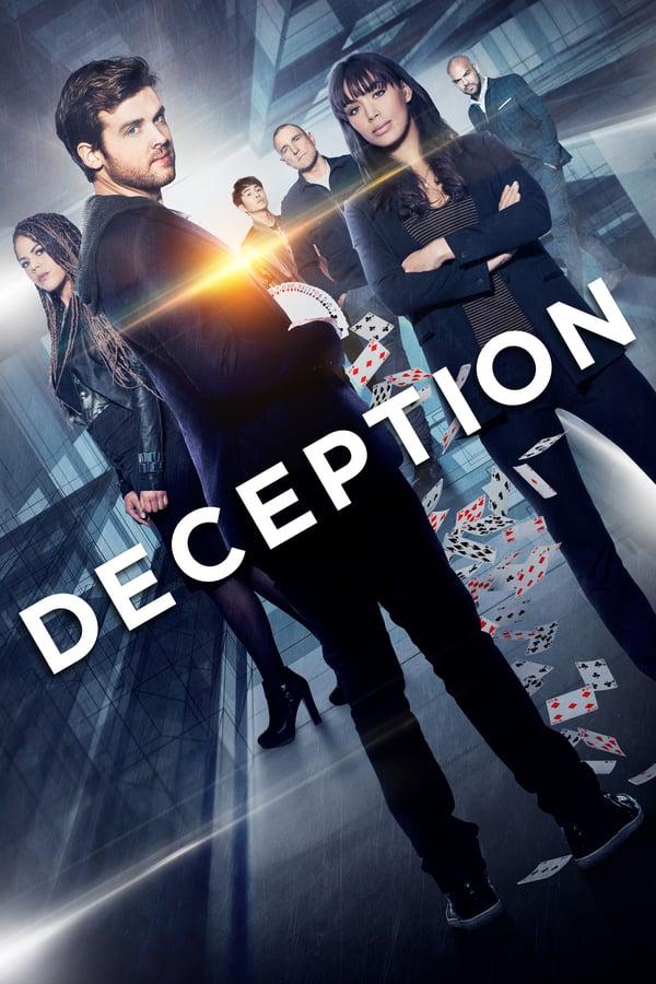 Deception S01,