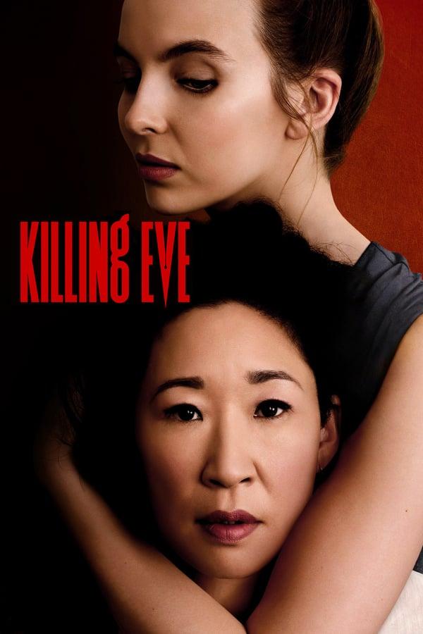 Killing Eve S01,