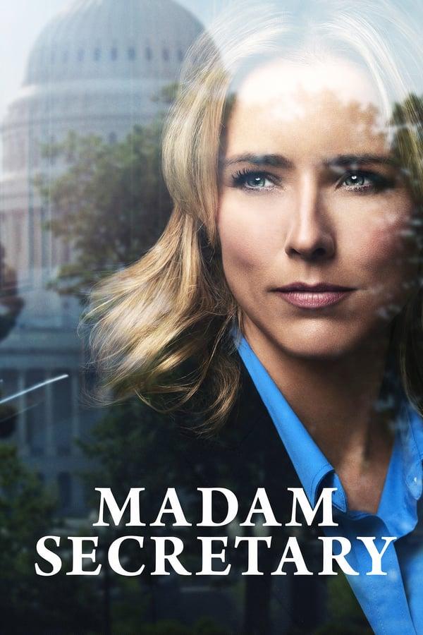 Madam Secretary S04,
