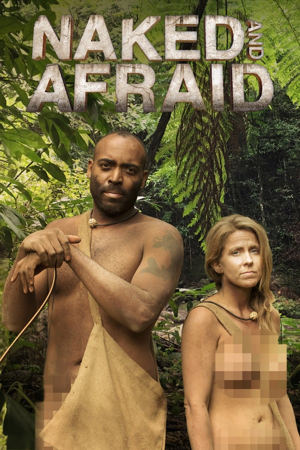 Naked and Afraid S09,