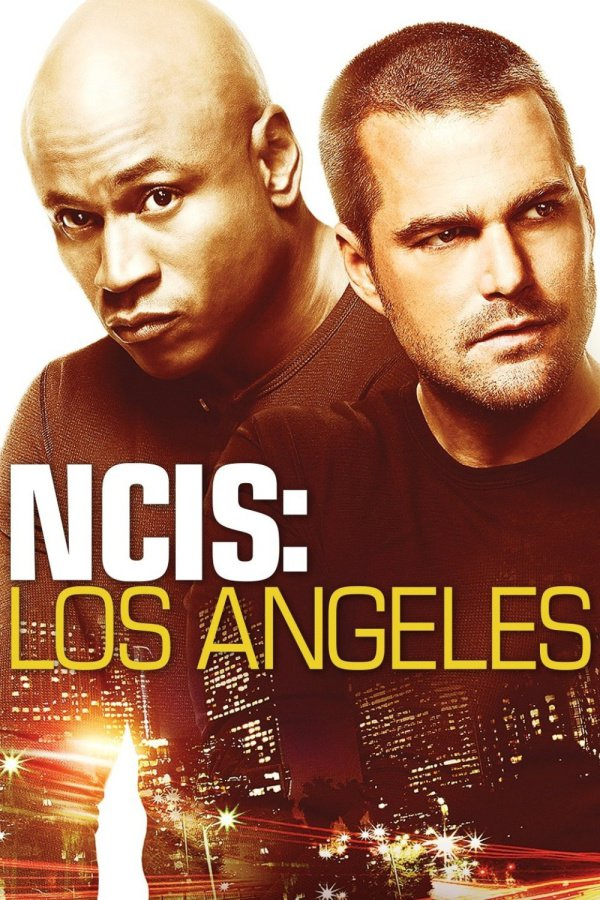 NCIS Los Angeles S09,