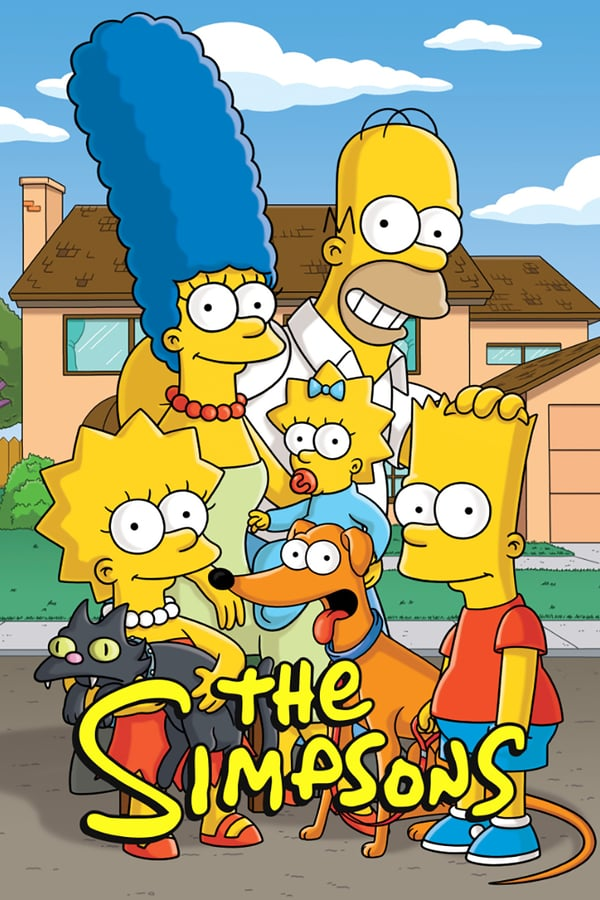 The Simpsons S29,