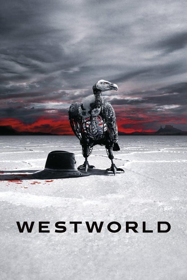 Westworld S02,