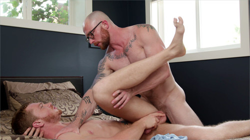 NextDoorRaw – November Check Up (Markie More & Dacotah Red) Bareback