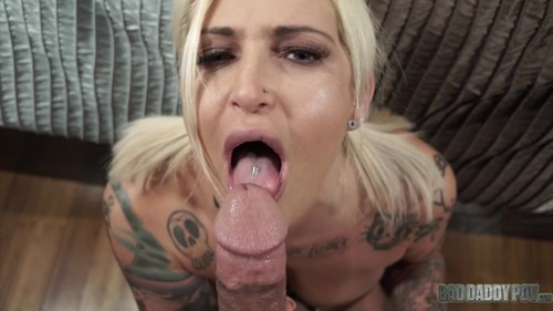 BadDaddyPOV – Payton Sin Claire Needs A Grown Man To Take Care Of Her