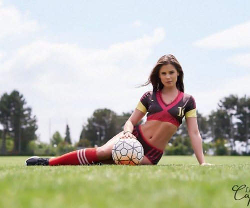 LittleCaprice-Dreams – Little Caprice (German Soccer Camp)