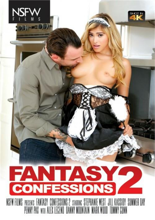 Fantasy Confessions 2 (NSFW Films)