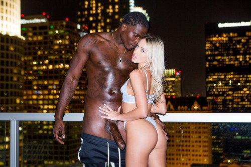 BlackedRaw – Khloe Kapri (You Never Forget Your First)