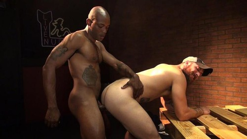 RawFuckClub – Bachelor Party Breeding (Dustin Steele & Osiris Blade) Bareback