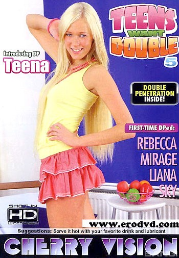 Teens Want Double 5 XXX 720p WEBRip MP4-VSEX