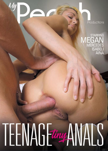 Teenage Tiny Anals XXX DVDRip x264-XCiTE