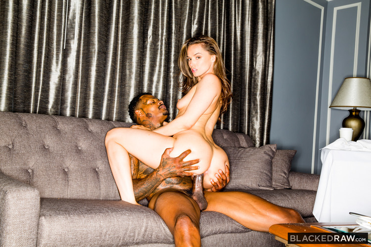 BlackedRaw – Tori Black (Hey Babe Missed My Flight)