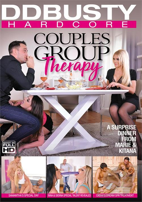 Couples Group Therapy (DD Busty) XXX WEB-DL NEW 2018