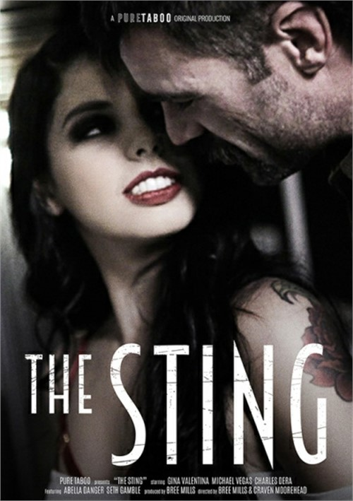 The Sting (Pure Taboo) XXX WEB-DL NEW 2018