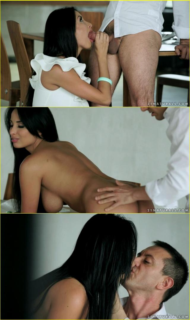 Beautiful nude filipina women