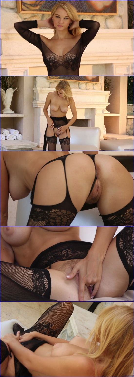 lily ivy video