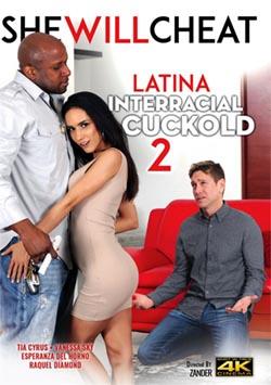Latina Interracial Cuckold 2