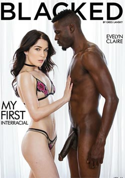 My First Interracial 11 [BLACKED]