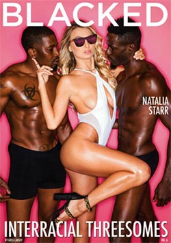 Interracial Threesomes 6 [BLACKED]